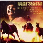 BILLIE JO SPEARS - THE VERY BEST (CD)