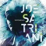 JOE SATRIANI - SHOCKWAVE SUPERNOVA (CD)