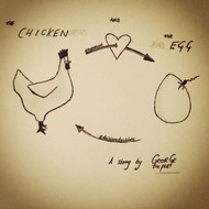 GEORGE THE POET - CHICKEN AND THE EGG