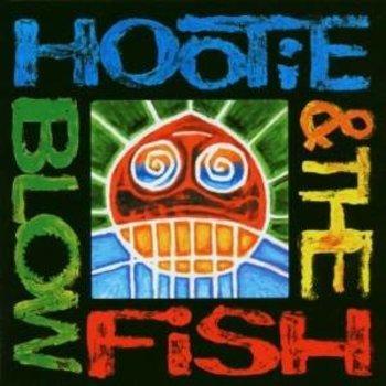 HOOTIE AND THE BLOWFISH - HOOTIE AND THE BLOWFISH (CD)