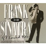 FRANK SINATRA - IF I LOVED YOU (CD).. )
