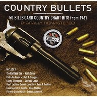 COUNTRY BULLETS