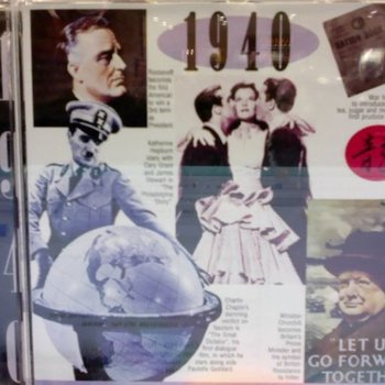 A TIME TO REMEMBER: 1940 - VARIOUS ARTISTS