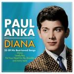 PAUL ANKA - DIANA (CD)...