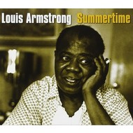 LOUIS ARMSTRONG - SUMMERTIME (CD)...