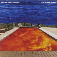 RED HOT CHILI PEPPERS - CALIFORNICATION (CD).
