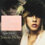 STEVIE NICKS - CRYSTAL VISIONS: THE BEST OF STEVIE NICKS (CD).