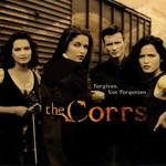 THE CORRS - FORGIVEN, NOT FORGOTTEN (CD).