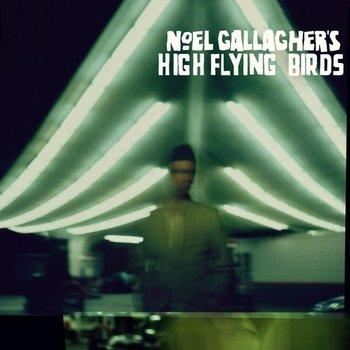 NOEL GALLAGHER'S HIGH FLYING BIRDS - NOEL GALLAGHER'S HIGH FLYING BIRDS (CD)