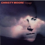 CHRISTY MOORE - VOYAGE (CD)