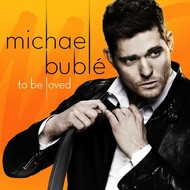 MICHAEL BUBLE - TO BE LOVED (CD).  )