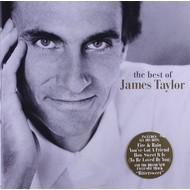 JAMES TAYLOR - YOU'VE GOT A FRIEND, THE BEST OF JAMES TAYLOR