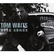 TOM WAITS - USED SONGS 1973-1980