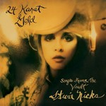 STEVIE NICKS - 24 KARAT GOLD: SONGS FROM THE VAULT (CD).