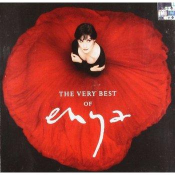 ENYA - THE VERY BEST OF ENYA (CD)