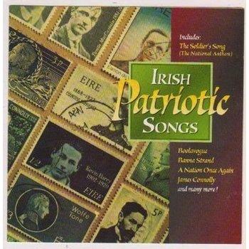 IRISH PATRIOTIC SONGS - VARIOUS ARTISTS (CD)
