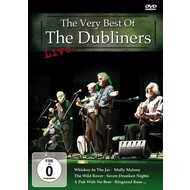 Delta,  THE DUBLINERS - THE VERY BEST OF: LIVE DVD