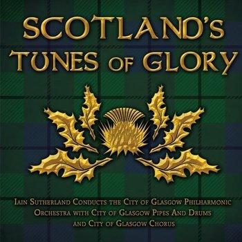 SCOTLAND'S TUNES OF GLORY (CD)