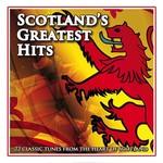 SCOTLAND'S GREATEST HITS