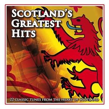 SCOTLAND'S GREATEST HITS - VARIOUS ARTISTS (CD)