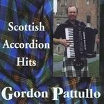 GORDON PATTULLO - SCOTTISH ACCORDIAON HITS