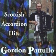 GORDON PATTULLO - SCOTTISH ACCORDIAON HITS