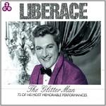 LIBERACE - THE GLITTER MAN (CD)...