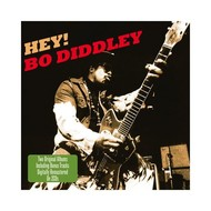 BO DIDDLEY - HEY!
