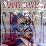 SAMMY DAVIS JR. - GREATEST HITS