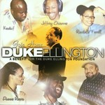 A TRIBUTE TO DUKE ELLINGTON - GOIN' HOME