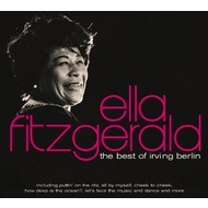 ELLA FITZGERALD - THE BEST OF IRVING BERLIN