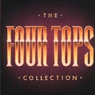 THE FOUR TOPS - THE FOUR TOPS COLLECTION