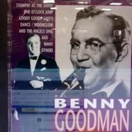 BENNY GOODMAN - GREATEST