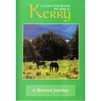 A COACH TRIP ROUND THE RING OF KERRY (DVD)