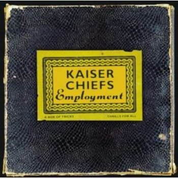 KAISER CHIEFS - EMPLOYMENT (CD)