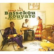 BASSEKOU KOUYATE AND NGONI BA - JAMA KO