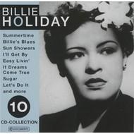 BILLIE HOLIDAY - 10 CD BOXSET