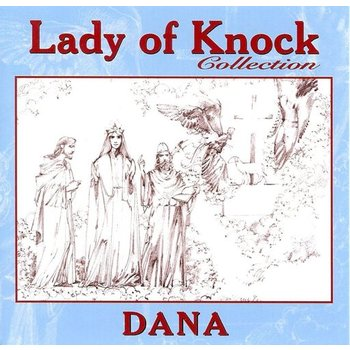 DANA - LADY OF KNOCK COLLECTION (CD)