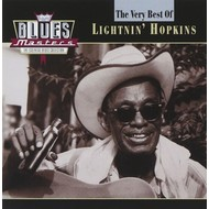 LIGHTNIN' HOPKINS - THE VERY BEST OF (CD)