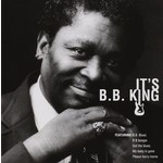 BB KING - IT'S BB KING