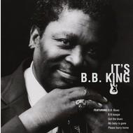 BB KING - IT'S BB KING