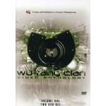 WU-TANG CLAN - VIDEO ANTHOLOGY -VOL1