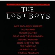 THE LOST BOYS - SOUNDTRACK