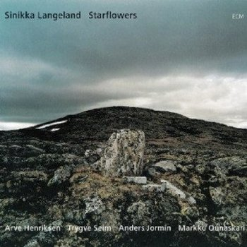 SINIKKA LANGELAND - STARFLOWERS