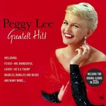 PEGGY LEE - GREATEST HITS (CD).. )