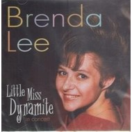 BRENDA LEE - LITTLE MISS DYNAMITE