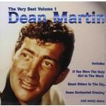 DEAN MARTIN - THE VERY BEST OF: VOLUME 1 (CD)...