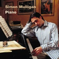 SIMON MULLIGAN - PIANO