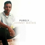 JOHNNY MATHIS - PURELY (CD)...