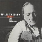 WILLIE NELSON - CRAZY THE DEMO SESSIONS